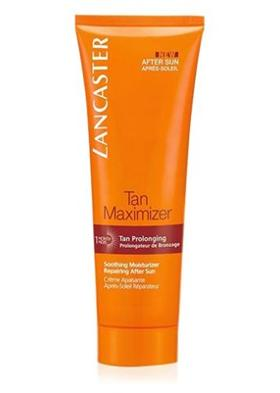 Lancaster Tan Maximizer Soothing Moisturizer Repairing AfterSun 250Ml