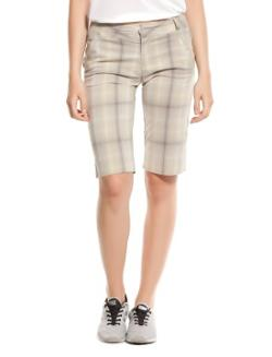 Columbia Loretta Plaid Short