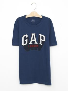 Gap Gap Logolu t-shirt