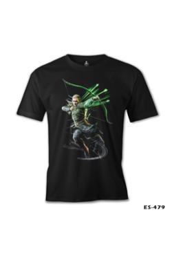 Lord Guardians Of Middle Earth - Legolas Erkek T-Shirt