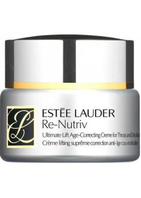 Estee Lauder .Re-Nutrıv Ultımate Lıft Throat & Decolleta 50Ml
