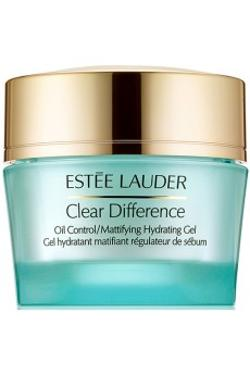 Estee Lauder Clear Difference Oil Control Gel 50 Ml Nemlendirici Jel