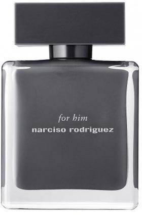 Narciso Rodriguez Homme Edt 50 Ml