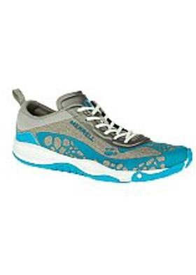 Merrell All Out Soar II - Grey-Teal