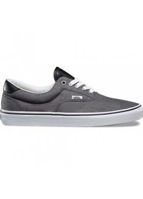 Vans C&L Chambray Black