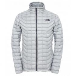 The North Face Thermoball Erkek Mont | Beyaz