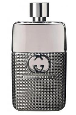 Gucci Gucci Guilty Pour Homme Stud Limited Edition Edt 90 Ml