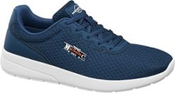 Memphis One Lacivert Hafif Taban Sneaker
