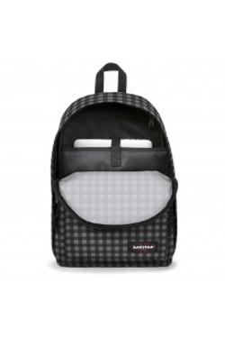 Eastpak Out Of Offıce Checksange Black Sırt Çantası