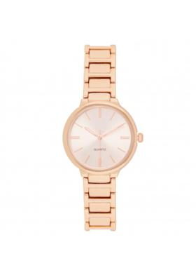 Forever New Summer Rose Gold Saat