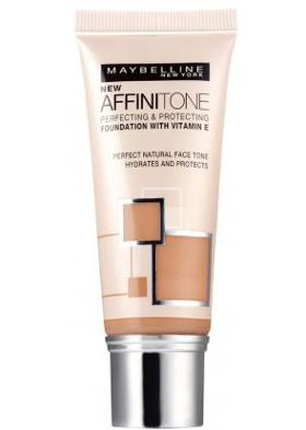 Maybelline FDT AFFINITONE 24 Golden