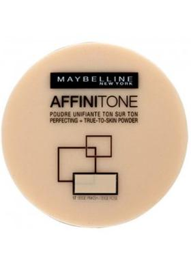 Maybelline AFFINITONE COMPACT 17 ROSE