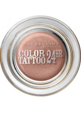 Maybelline COLOR TATTOO 24H 65 NU