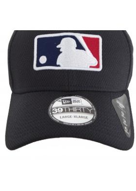New Era League Logo Stretch Mlblog Nvy Unisex Şapka