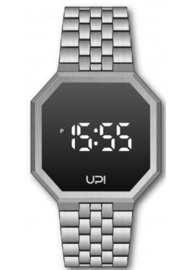 Up! Watch Edge Silver