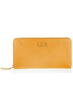 Up! Watch UP! Wallet Yellow