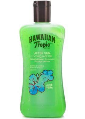 Hawaiian Tropic AFTER SUN COOL ALOE GEL 200ml Güneş Bakım