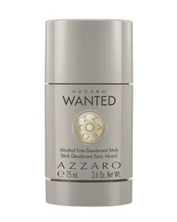 Azzaro Wanted 75Ml Erkek Deodorant Stick