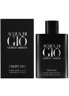 Armani Acqua Di Gio Homme Edt 100 ml Erkek After Shave