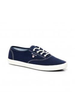 Gant Superstep New Haven Kadın Lacivert Sneakers