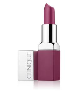 Clinique Pop Matte Lıp Colour-Pow Pop