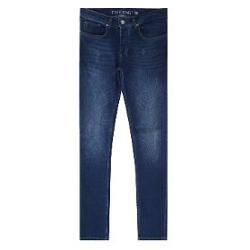 Tween Slim Fit Lacivert Pantolon Denım