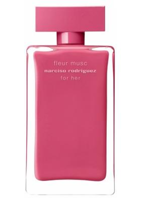 Narciso Rodriguez For Her Fleur Musc Edp 100Ml Parfüm