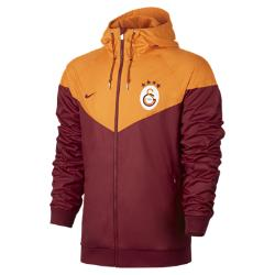 Nike Galatasaray S.K. Authentic Windrunner Erkek Ceketi