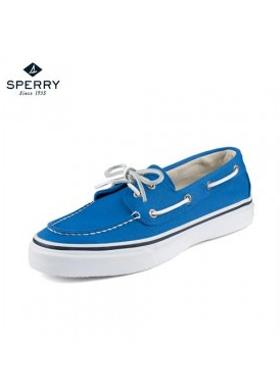 Sperry Sts10649 Bahama 2-eye Varsıty Blue - NAPI BLUE