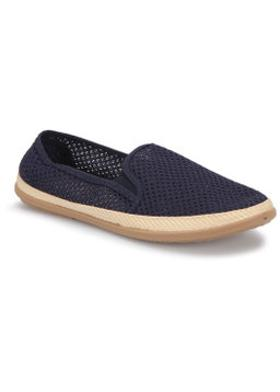 Panama Club Lacivert Erkek Slip On Erkek Oxford / Loafer