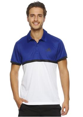 Adidas Court Polo T-Shirt