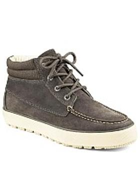 Sperry Bahama Lug Chukka - Grey (Süet)