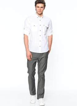 Lee Cooper Pantolon | Mustain - Slim