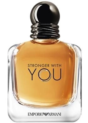 Armani Emporio Stronger With You EDT 100ml Parfüm