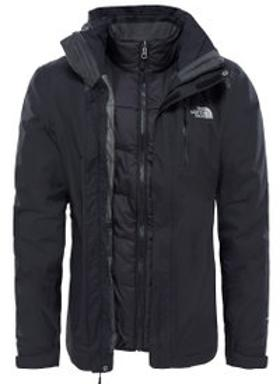 The North Face M SOLARIS TRICLIMATE JACKET