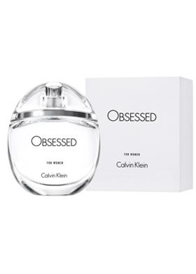 Calvin Klein CK Obsessed Woman Edp 100ML Parfüm