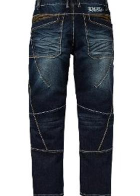 Bonprix RAINBOW Regular Fit Jean Pantolon - Mavi