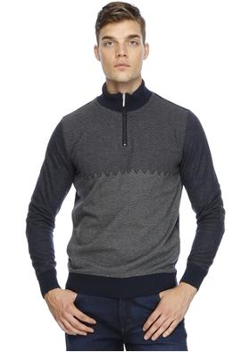 Cotton Bar Sweatshirt