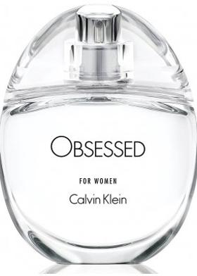 Calvin Klein Obsessed Woman 100 ML