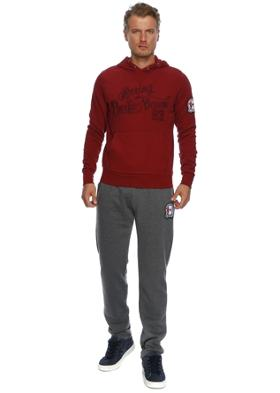 Under Armour North Of Navy Sweat Pantolon