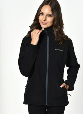 Columbia Softshell Mont