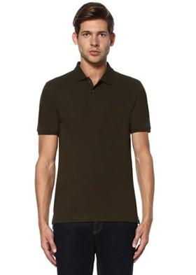Scotch & Soda POLO YAKA