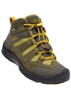 Keen Outdoor Bot