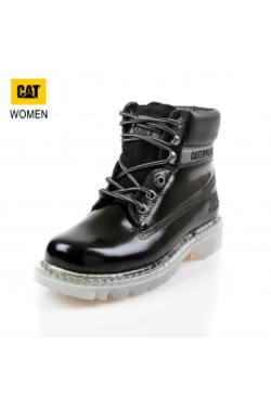 Caterpillar 015g101120 Colorado Translucent Caterpıllar Black // Açma Derı - BLACK
