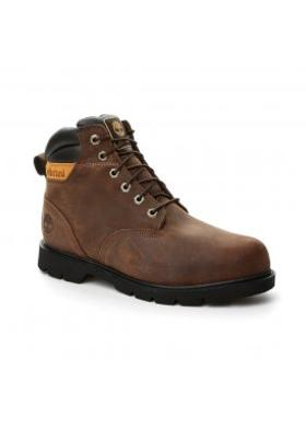 Timberland A1k94 Leavitt Wp Lace Boot Timberland - Medium Brown Connection