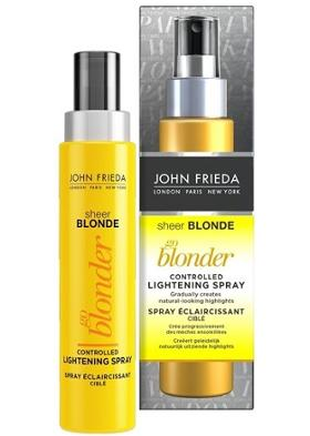 John Frieda Go Blonder Saç Açici Spray