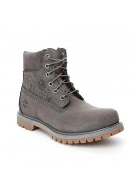 Timberland A1k3p 6in Premium Boot - W Timberland - Eiffel Tower Embossed