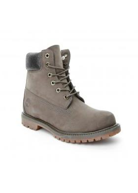 Timberland A1hzm 6in Premium Boot - W Timberland - Canteen Waterbuck w/Canteen Charred Collar