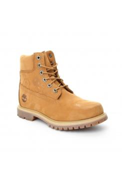 Timberland A1k3n 6in Premium Boot - W Timberland - Wheat Waterbuck Embossed