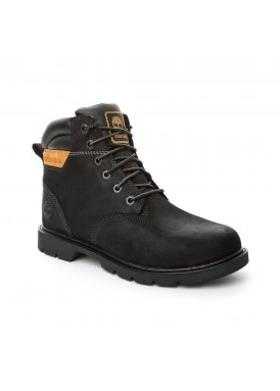 Timberland A1guk Leavitt Wp Lace Boot Timberland - Black Connection